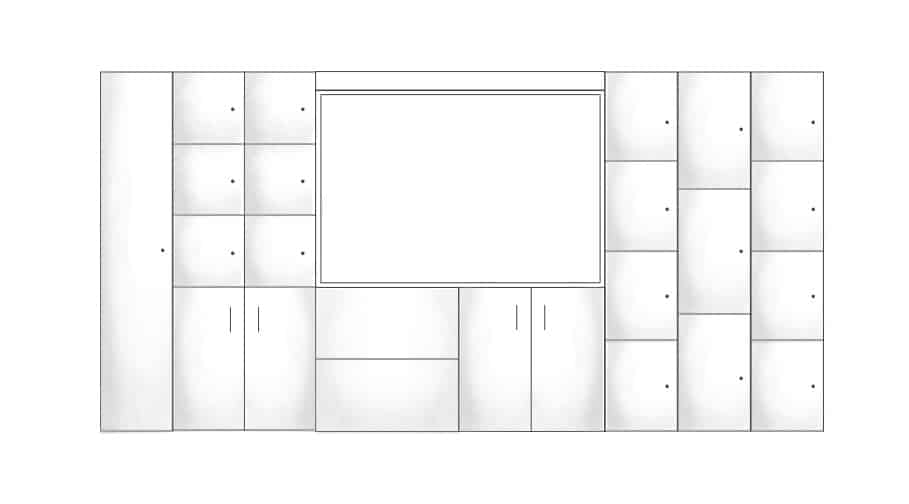 Locker-Wall-Partition-Multi-Tiered-Shading